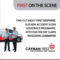 Car Insurance Cayman