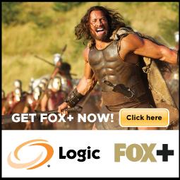 Logic - Fox+