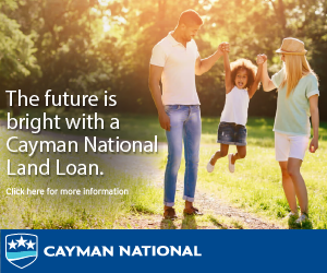 Cayman National - Land Loans