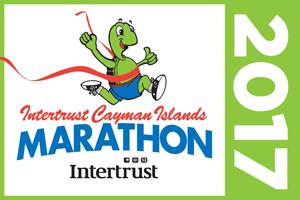 Cayman Islands Marathon 2017