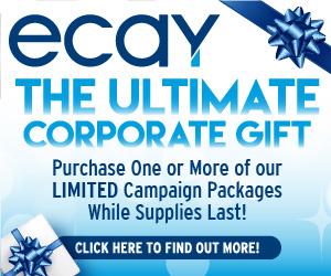 Ecay Christmas Campaign