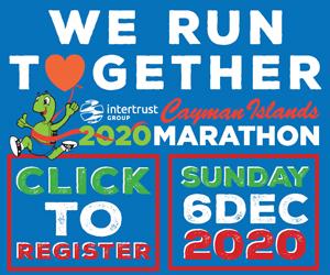 cayman marathon