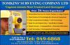 Tomkins Surveying Company Ltd