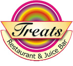 Treats Restaurant is open for Breakfast and Lunch We are open from 7AM - 3 PM Choose from our Reg