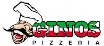 Ginos Pizzeria Logo