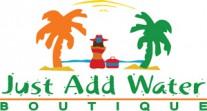 Just Add Water Logo
