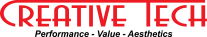 Creative Tech Ltd Logo