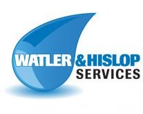Watler & Hislop Services Ltd Logo