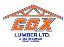 Cox Lumber Ltd. Logo