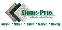 Stone Pros Logo