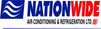 Nationwide Air Conditioning & Refrigeration Logo