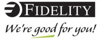 Fidelity Pension Services (Cayman) Ltd Logo