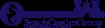 Beach Castles ( Kass Coleman Team ) Logo