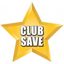 Club Save Logo