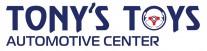 Tony's Toys Logo