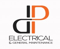 D P Electrical & General Maintenance Logo