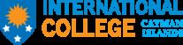 International College of the Cayman Islands (ICCI) Logo
