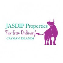 Mark Sahagian - JASDIP Properties Cayman Islands Logo