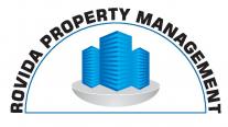 Rovida Property Management Logo