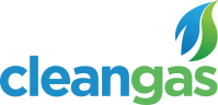 Clean Gas Ltd. Logo