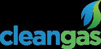 Clean Gas Ltd. Logo