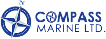 Compass Marine Ltd. Logo