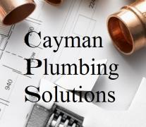 Cayman Plumbing Solutions Logo
