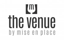 The Venue By Mise En Place Logo