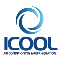 iCool Group Logo