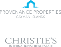 Provenance Properties Cayman Islands Logo