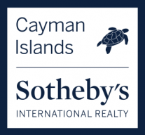 Cayman Islands Sotheby's International Realty Logo