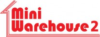 Mini Warehouse 2 Ltd Logo