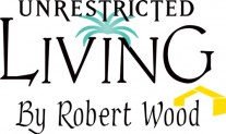 Unrestricted Living by Robert Wood Lighting & Interiors Ltd Logo