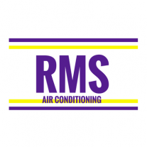 RMS Air Conditioning Logo