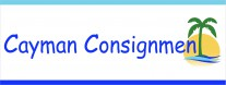 Cayman Consignment Logo