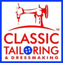 Classic Tailoring Logo