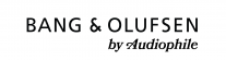 Bang & Olufsen By Audiophile Logo