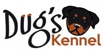 Dug's Kennel Logo