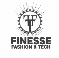 Finesse Fashion & Tech Logo