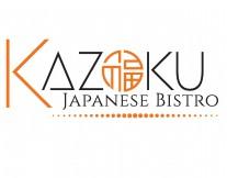 Kazoku Japanese Bistro Ltd. Logo