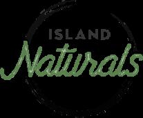 Island Naturals Cafe Logo