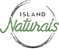 Island Naturals Retail Logo