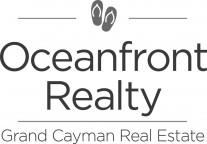 Jill Davison - Oceanfront Realty Logo