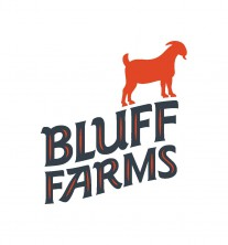 Bluff Farms Logo