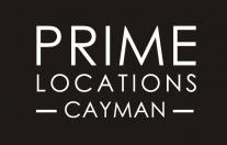 Prime Locations Cayman Logo