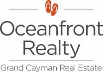 Nora Balderamos - Oceanfront Realty Logo
