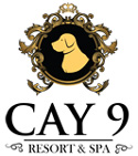 Cay 9 Resort & Spa Logo