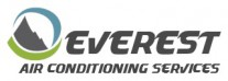 Everest Air Conditioning Services Logo