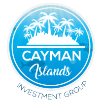 Cayman Islands Investment Group Logo