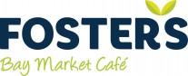 Bay Market Café Logo